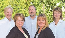 Photo of Diel Insurance Group Agents who sell car insurance, house insurance and other insurance products to people living in Eagle River,  Rhinelander, Minocqua and Tomahawk, Wisconsin