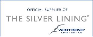Diel Insurance Group is an Official Supplier of the West Bend Silver Lining for Rhinelander, Eagle River, Minocqua, Tomahawk and surrounding areas for houses and cars
